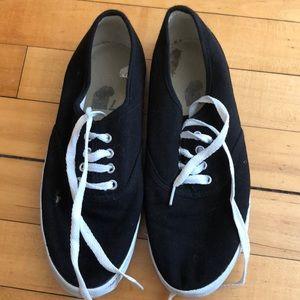 Black Sneakers!👟